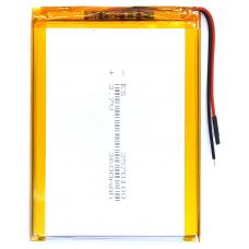 Аккумулятор Универсальный 3.5*70*100 mm 3.7v 3600mAh ( 3570100P )