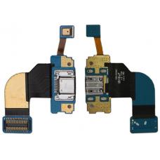 Шлейф зарядки Samsung Galaxy Tab 3 8.0' SM-T311