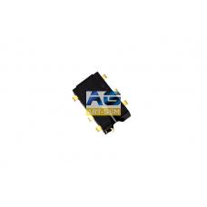 Аудио разъем Samsung Galaxy A20/A30 (A38)