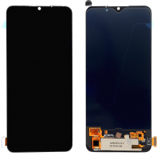 Дисплей с тачскрином OPPO A91 / Reno 3 черный OLED
