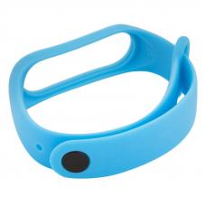 Браслет для фитнес трекера Mi 3/4 Band (синий)