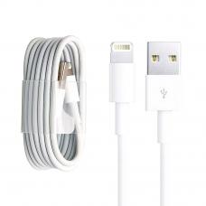 Кабель USB - Lightning для iPhone 5/ iPhone 6 Foxconn (1м)