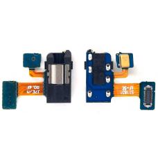 Шлейф разъем гарнитуры с микрофоном Samsung Galaxy SM-J330F / SM-J530F / SM-J730F / SM-J400F