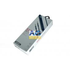 AUX провода REMAX RL-S120 120cm 3.5