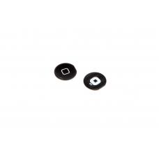 Кнопка Home Apple Ipad 2/3/4 Black ( I36 )