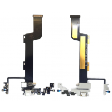 Шлейф зарядки Lenovo Zuk Z1 Z1221 / микрофон / вибромотор