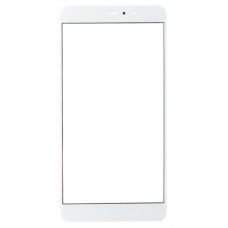 Защитное стекло полное Xiaomi Mi 5S Plus белое