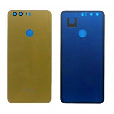 Задняя крышка Huawei Honor 8 (FRD-L09) золотая
