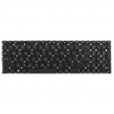 Клавиатура для Asus X555L, A551C, A555, D550, X551MA, X553ML, S500CA, TP550, S550, X750 черная