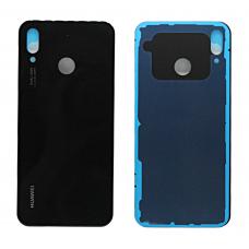 Задняя крышка Huawei P20 Lite (ANE-LX1) черная