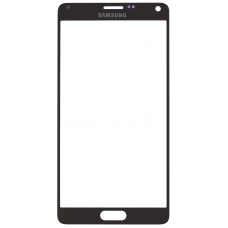 Стекло для дисплея Samsung Galaxy Note 4 SM-N910 серое