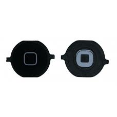 Кнопка Home для iPhone 4S черная