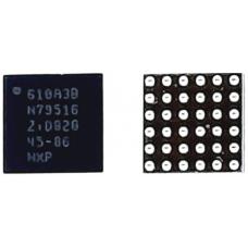 Микросхема контроллер зарядки 1610A3B-U2 для iPhone 5S/SE/5C/6/6 Plus/6S/6S Plus/7/7 Plus оригинал
