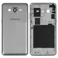 Корпус Samsung Galaxy Grand Prime Ve Duos SM-G531H серый