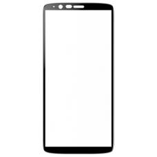 Защитное стекло полное OnePlus 5T черное