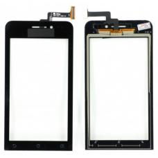 Тачскрин Asus ZenFone 4 4.5' A450CG (T00Q) черный