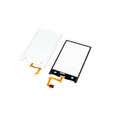 Сенсорное стекло,Тачскрин LG GT540 White