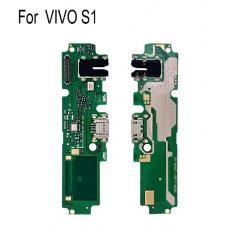 Шлейф зарядки Vivo S1