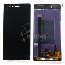 Дисплей для Lenovo Vibe Shot (Z90) в сборе с тачскрином Черный