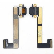 Шлейф зарядки для iPad mini 2 / mini 3 (A1489/A1490/A1491/A1599/A1600/A1601) черный