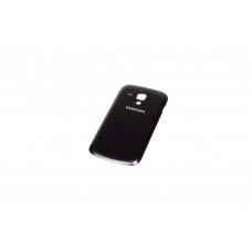 Задняя крышка Samsung S7562 Blue