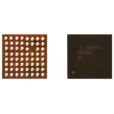 Микросхема контроллер зарядки для iPhone 8/ iPhone 8 Plus/ iPhone X большой (SN2501A1-63 pin)
