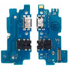 Шлейф зарядки Samsung Galaxy A20 (2019) SM-A205F