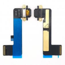 Шлейф зарядки для iPad mini (A1432/A1454/A1455) черный