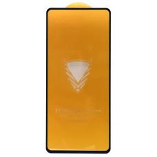 Защитное стекло полное для Samsung Galaxy M51 M515F / A72 A725F / S10 Lite G770F (OG Premium) черное
