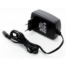 Блок питания для роутеров 5V 1A (5.5x2.1мм) (black)