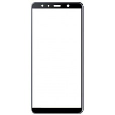 Стекло для дисплея Samsung Galaxy A7 (2018) SM-A750FN черное