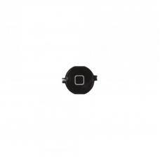 Кнопка Home iPhone 4G черный