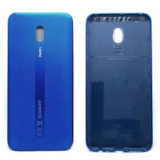Задняя крышка Xiaomi Redmi 8A синяя