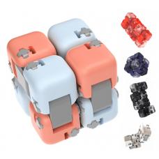 Кубик-конструктор Xiaomi Mi Cube Spinner Bunny Fingertips (ZJMH02IQI) разноцветный (multicolor)