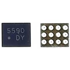 Микросхема контроллер подсветки для iPhone 5/ iPhone 5S/ iPhone 6/ iPhone 6 Plus (7520-DY-U23) оригинал