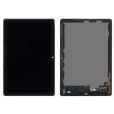 Дисплей с тачскрином Huawei MediaPad T3 10.0 (AGS-L09) черный