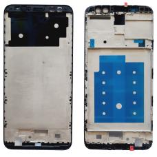 Рамка дисплея для Huawei Nova 2i / Mate 10 Lite (RNE-L21) Черная
