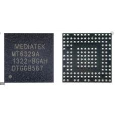 Микросхема контроллер питания MEDIATEK Meizu / Fly / ZTE / Explay (MT6329A) универсальный