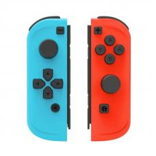 Контроллеры для Nintendo Switch TNS-1810 с адаптерами (коробка)