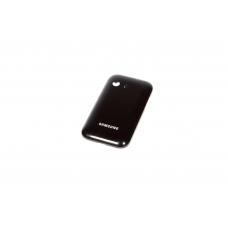 Задняя крышка Samsung S5360 Black