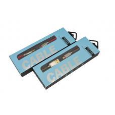 USB Провода J08 Micro (Нейлоновый)