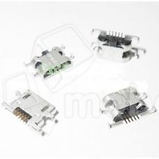 Разъем MicroUSB для Sony C1904/C1905/C2005/D5102/D5103 (M/T3)