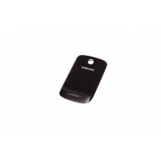 Задняя крышка Samsung S5570 Black