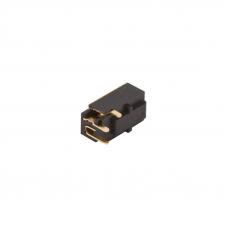 Разъем питания нотбука PJ060 1.65mm (Compaq, HP)