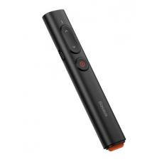 Лазерная указка-презентатор Baseus Orange Dot PPT wireless Presenter (ACFYB-B01) (black)