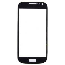 Стекло для дисплея Samsung Galaxy S4 mini GT-i9190/i9192/i9195 черное