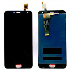 Дисплей с тачскрином Meizu M2 mini черный