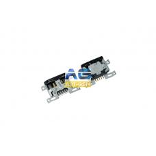 Разъем зарядки 5 Pin (R250)