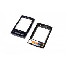 Сенсорное стекло,Тачскрин Sony-Ericsson X10 Mini/U20i (Original)
