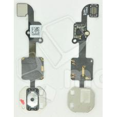 Шлейф для iPhone 6/6 Plus на кнопку HOME